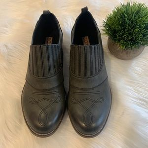 Roxy Robles Ankle Bootie